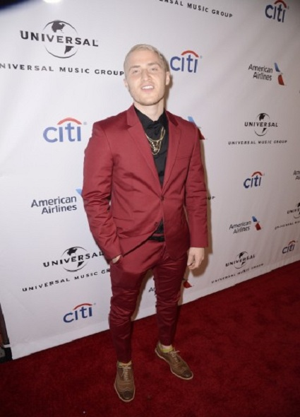 Mike Posner 2