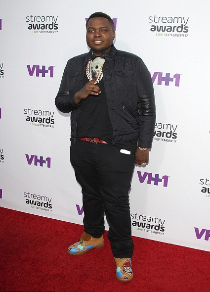 Sean Kingston 2
